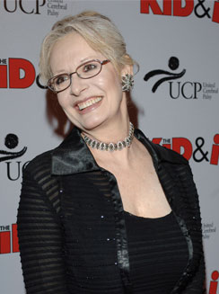 Penelope Spheeris from mbouffant.blogspot.com